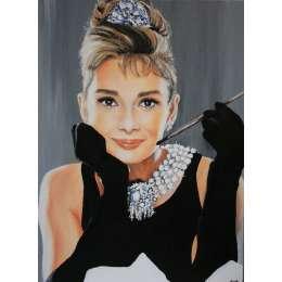 Agata Ryska - 'Audrey'