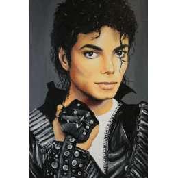 Agata Ryska - Michael Jackson