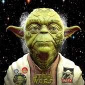 Dirty Hans -Yoda