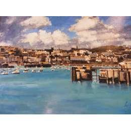 Paul Farraby - St Peter Port,Guernsey