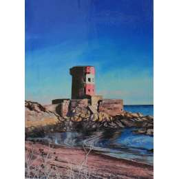 Carolyn Ainsworth - Martello Tower