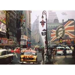 Dirty Hans- Pop goes New York 1