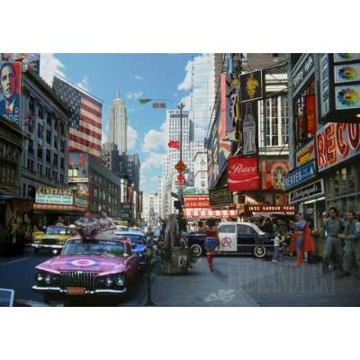 Dirty Hans - Pop Goes New York 2