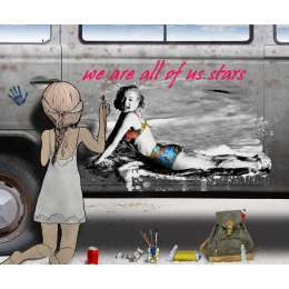 Chloe Rox-We are all of us Stars