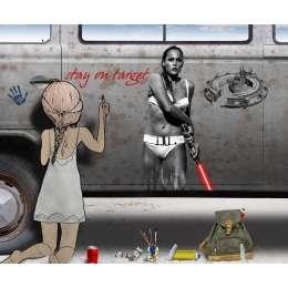 Chloe Rox-Stay on Target