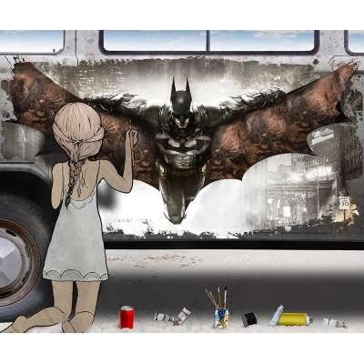 Chloe Rox-Batman