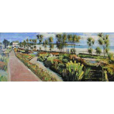Paul Farraby - St Brelade's Boulevard