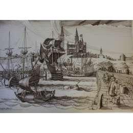 Jurek A Putter-Renaissance, St Andrews l