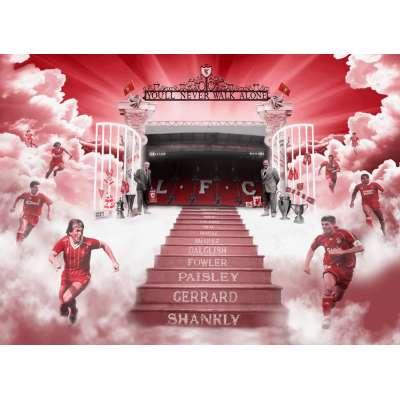 Dirty Hans-Liverpool Dreams