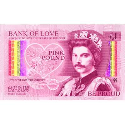 Dirty Hans - Bank of Love