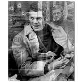 Dirty Hans-Reflections Steve McQueen
