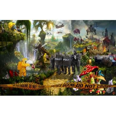 Dirty Hans - Fairy Tale Riot