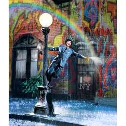 Dirty Hans - 'Spraying in the Rain'