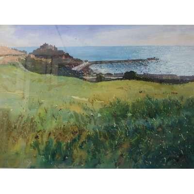 David Henley - Gorey Castle