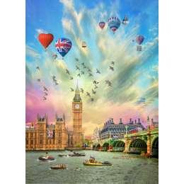 Dirty Hans - London Celebrations