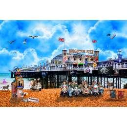 Dirty Hans - Pop Goes Brighton