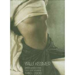 Willi Kissmer 'Catalogue Raisonne' etched works from 1980 - 2000