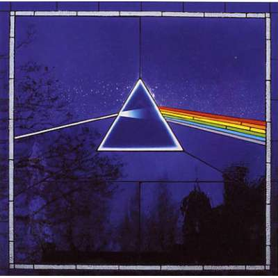 """Storm Thorgerson """"Dark Side of the Moon 30th Anniversary"""""""