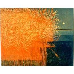 Phil Greenwood - 'Reeds'