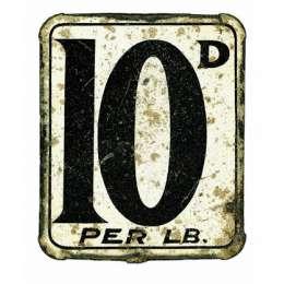 Sir Peter Blake limited edition inkjet print '10d'